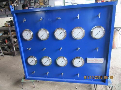 Hydraulic Control Panel Boards in  Ambattur