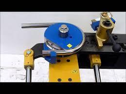 Pipe Bending Machinery