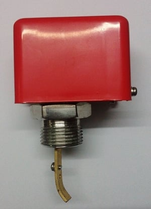 Paddle Type Water Flow Switches