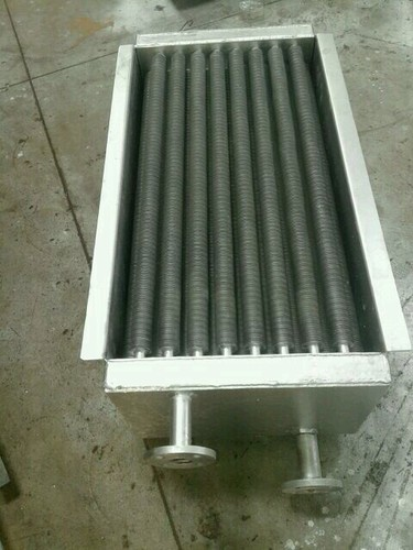 Steam Heating Coils