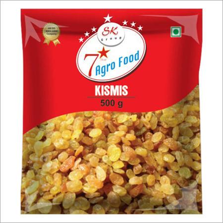 Dried Kismis in   Dist.