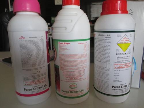 Paras Crop Pesticides