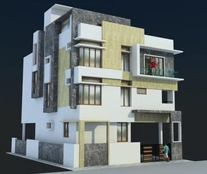 Residential House Construction Services