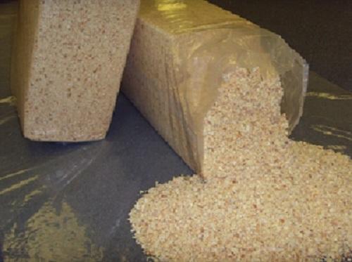 Wood Pellets for Horse Bedding