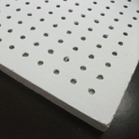 Calcium Silicate Water and Fire Proof Ceiling Tiles
