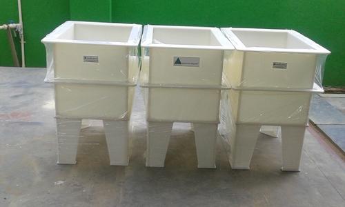 Chemical Storage Tanks in  Btm 2nd Stage