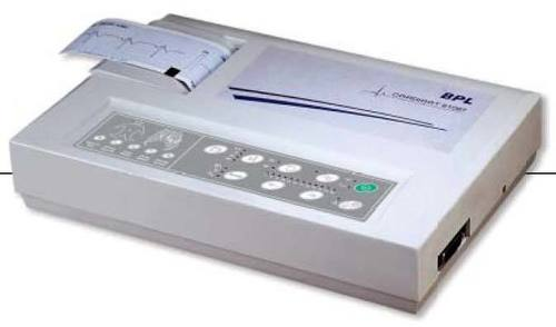 ECG Machine in  Vijaynagar