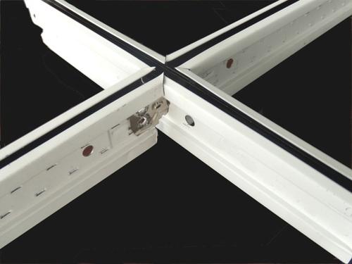 False Ceiling T-Grid System