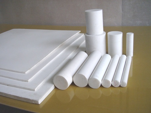 Filled Grade PTFE Rod