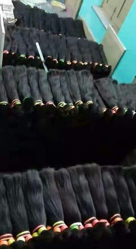 Indian Double Drawn Straight Hair in   Murshidabad