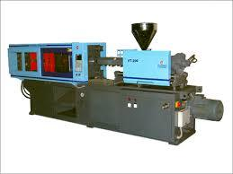 Injection Moulding Machine in  New Area
