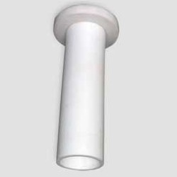 PTFE Lined Dip Pipe Sparger
