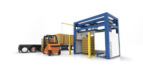 VPM 4-5(ECO) Palletizer