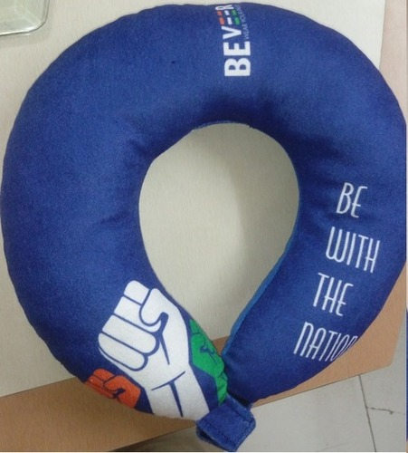 Customised Printed Travel Neck Pillows in  Andheri (W)