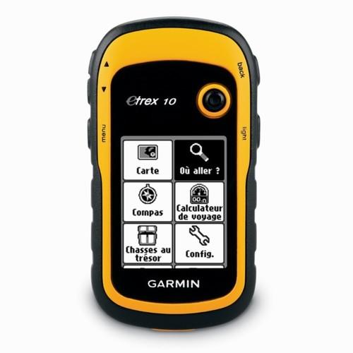 Garmin Hand Held GPS in  9-Sector