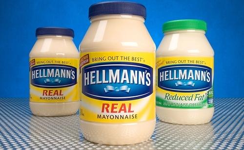 Mayonnaise in  Bajthory U. 4 Bajthory