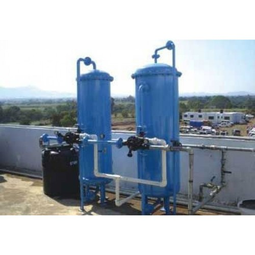 Water Treatment Plant in  Jamia Nagar