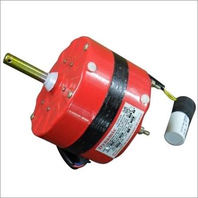 Electric Cooler Motors