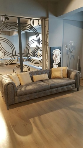Fancy Sofa