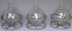 High Quality Spherical Flask in   Opp. Navbharat Packaging