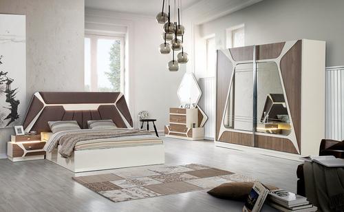 Modern Look Bed