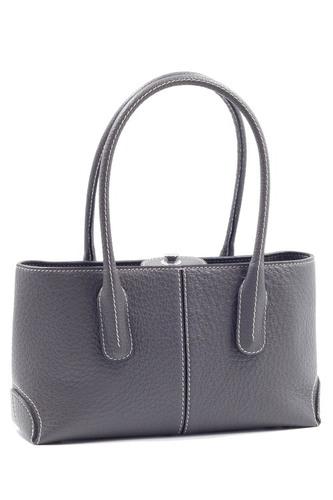 Modern Look Genuine Leather Woman Handbag