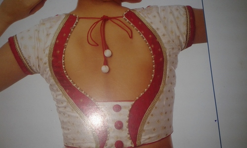 Blouse Model Designing Services