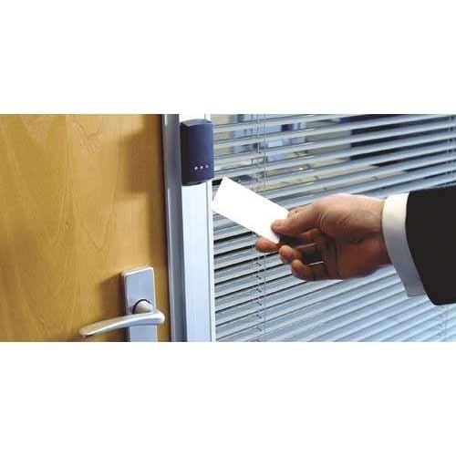 Door Access System