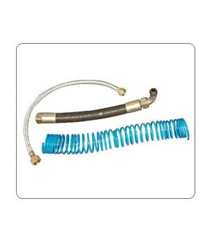 Hydraulic and Pneumatic Hoses