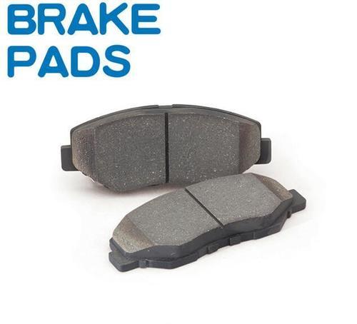 OEM Auto Brake Pads For Honda Civic 45022 TE0 A60