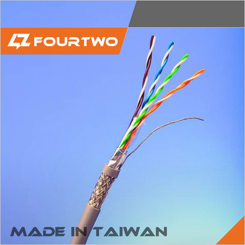 305M CAT 5/5e SFTP Ethernet Network LAN Cable in   Taiwan 506