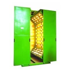 Industrial Pre Heating Oven