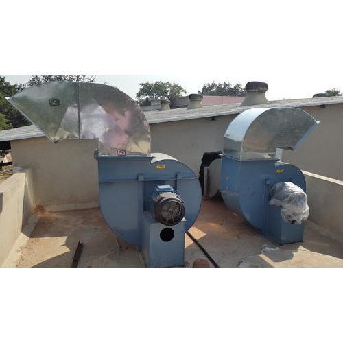 Kitchen Exhaust System
