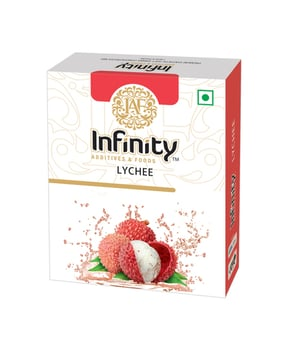 Lychee Fruit Soft Drink Concentrate Flavours