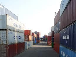 Storage Yard Manufacturing Service