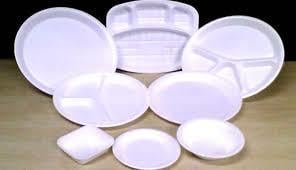 Thermocol Disposable