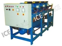 Cold Room Condensing Unit - Rack System