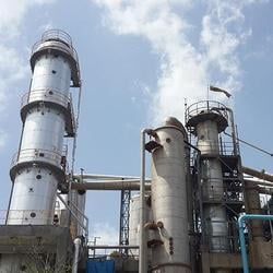 Formaldehyde and Hexamine Plant