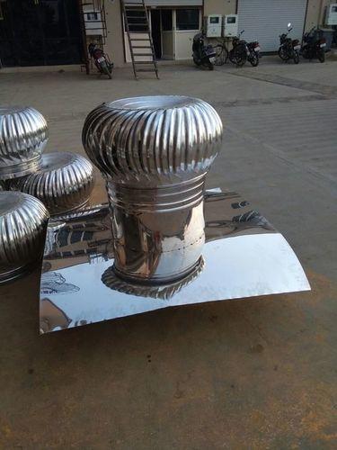Humidification Roof Air Ventilators in  Gvmm (Odhav)