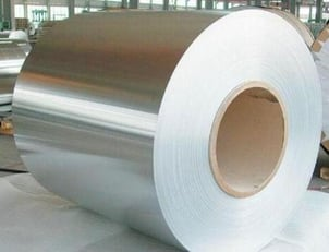 6061 T651 Aluminum Roofing Coil and Plate