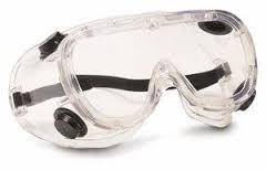 Chemical Splash Protection Goggles 1.2