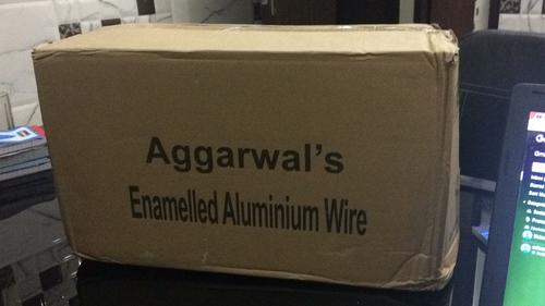 Enamelled Aluminium Wires