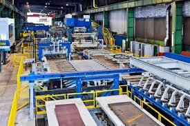 Industrial Rolling Mill in  Muzaffarnagar