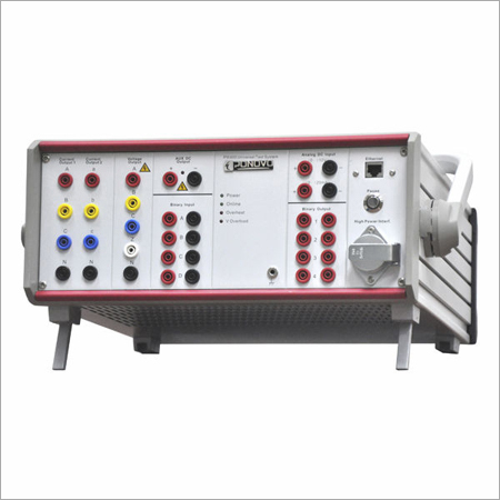 Relay Tester Services in  Maleshwaram