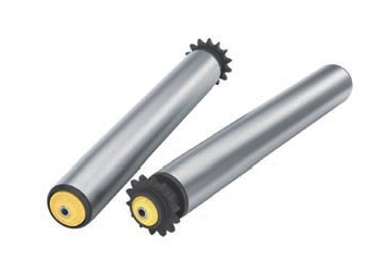 Sprocket Drive Rollers