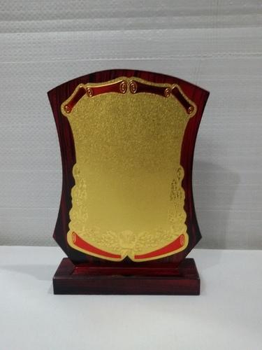 Fancy Brass Trophy