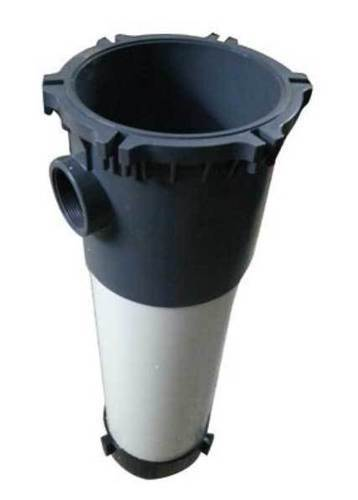 Multiple Cartridge Filter Housing
