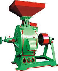Sturdy Flour Mill Machine in   opposite  rajwadi milk dairy