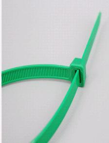 7 6x300mm Nylon Cable Tie UL SGS TUV Approved at Price 1 USD
