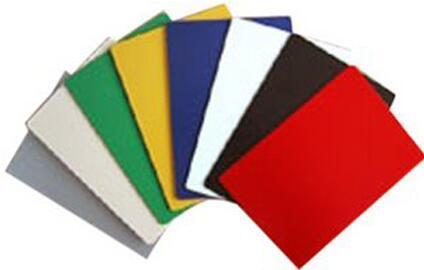 Colored Aluminum Sheet Metal in Zhengzhou, Henan - Henan Huawei ...